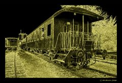 - Night train -