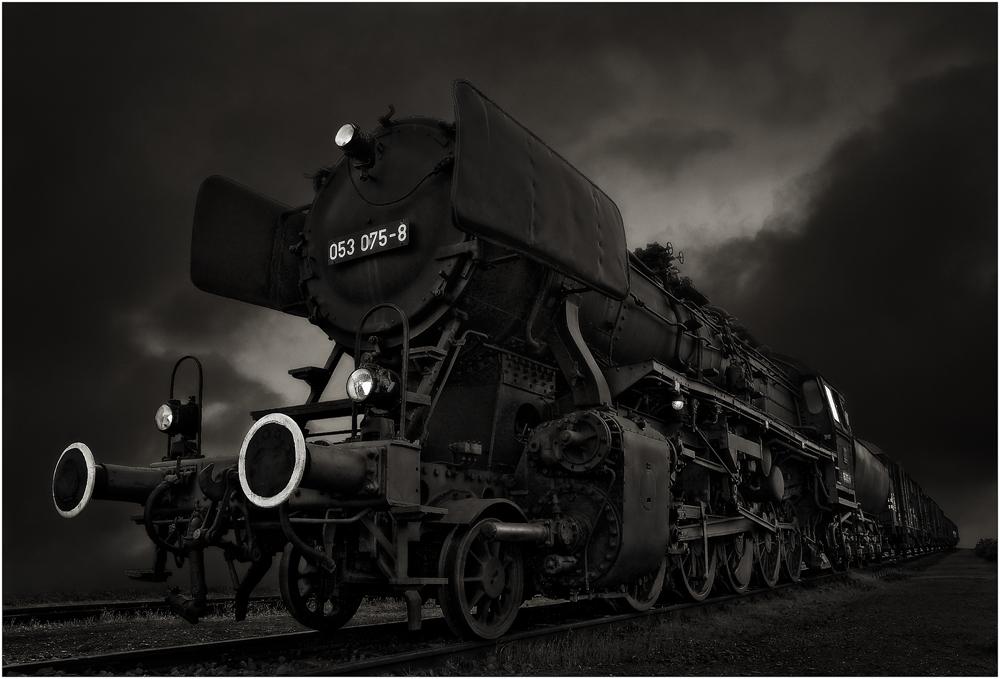 - Night-Train -