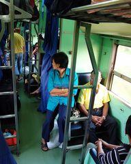 Night train to Bangkok 3