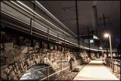 night train @ viadukt