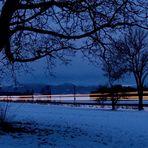 Nightcalls - A Hauch von Zug ...