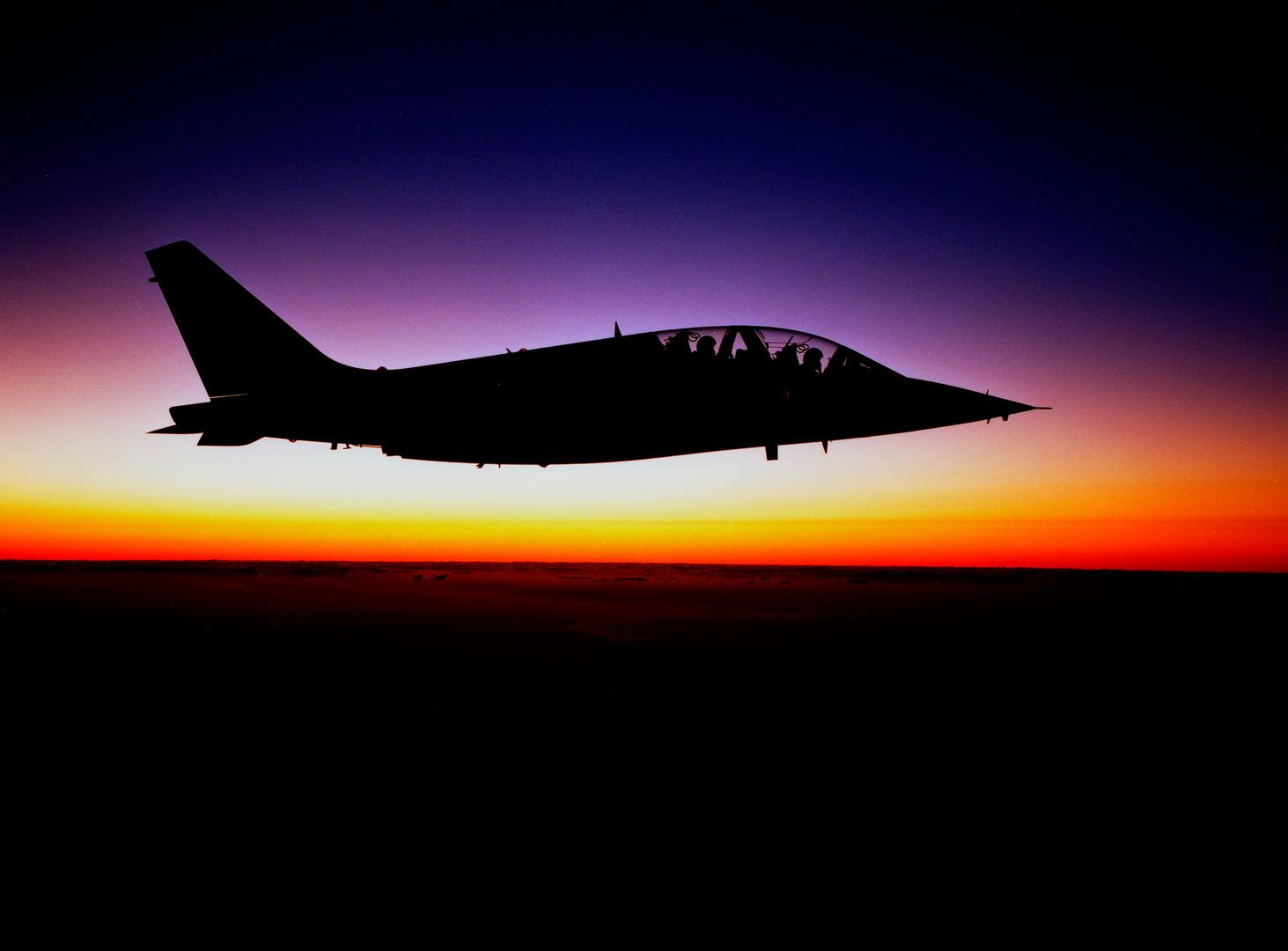 Nightflight.......