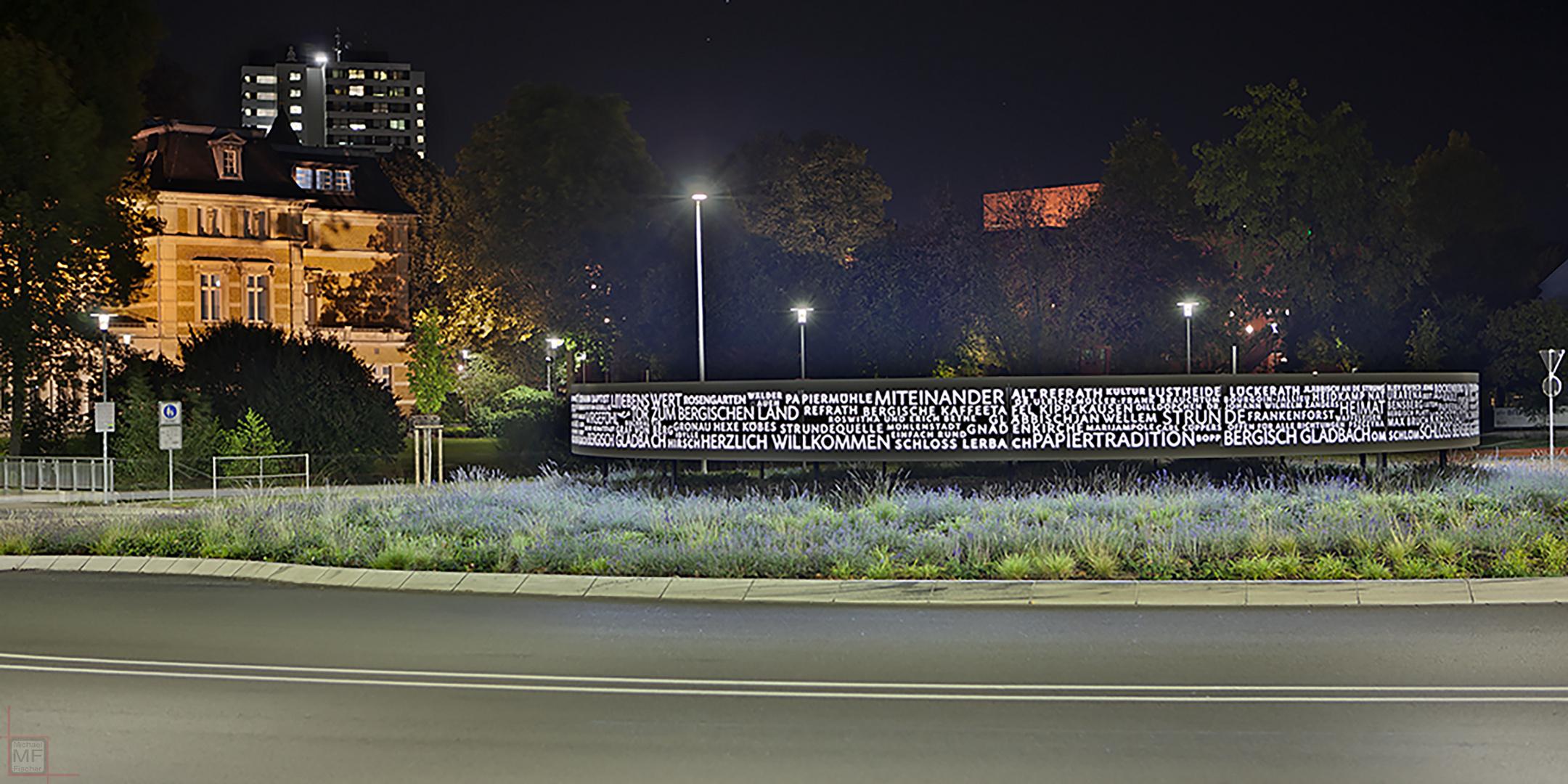 Nightlife   Brumm - Kreisel