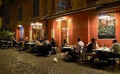 Nightlife in Rom