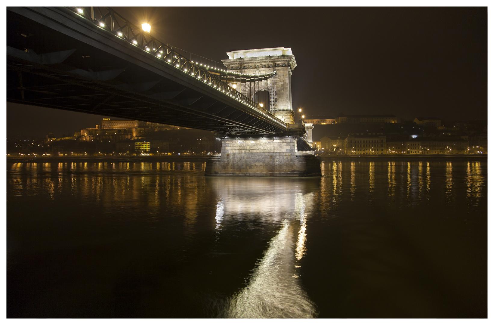 Nights Bridge