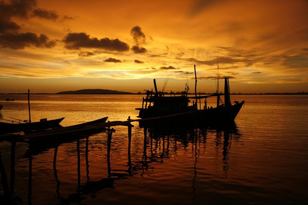 """Nights in Cambodia"""