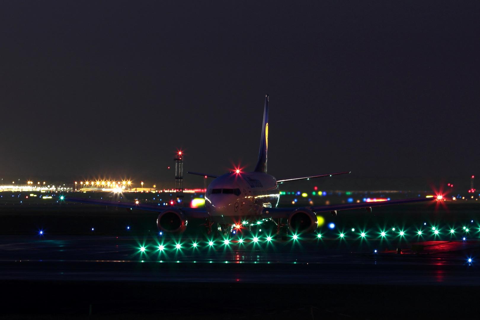 Nightshot LH 737