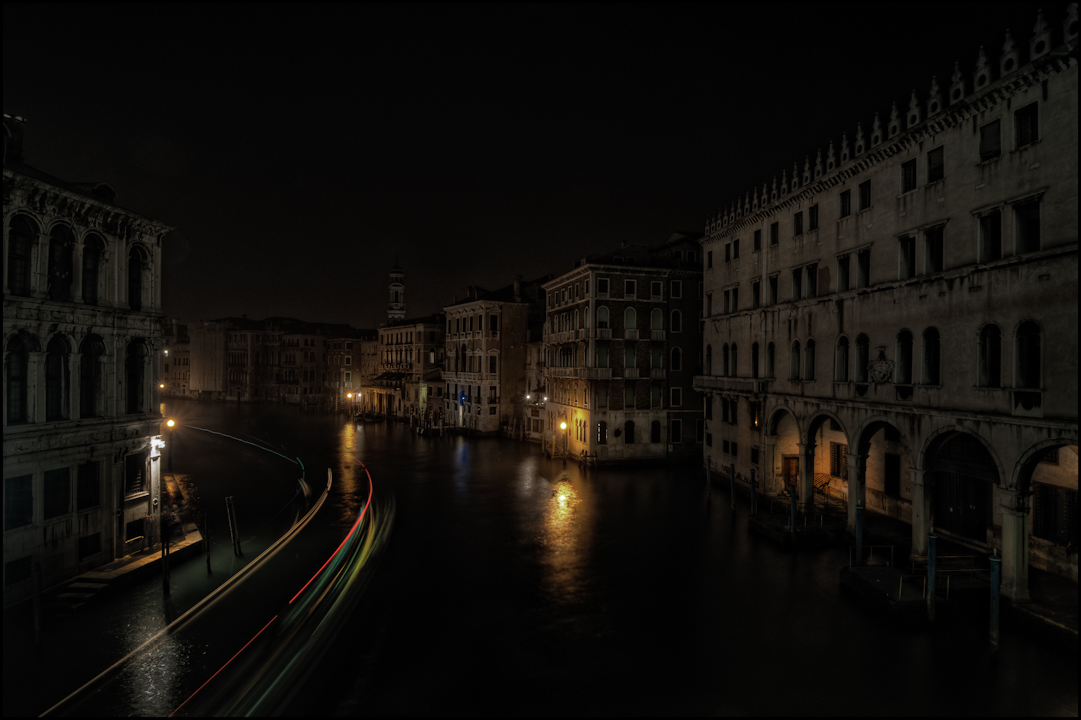 Night@the Bridge II