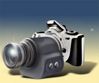 nightvision attached
