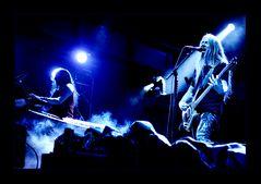 Nightwish @ Cologne I