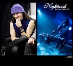 Nightwish - Dark Passion Play Tour