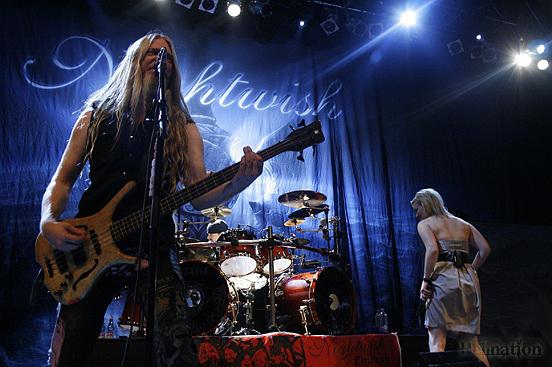 Nightwish en Chile