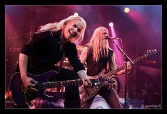Nightwish II @ 46. Montreux Jazz Festival