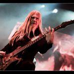 Nightwish III @ Hallenstadion, Zürich