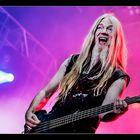 Nightwish @ Rock The Ring 2015