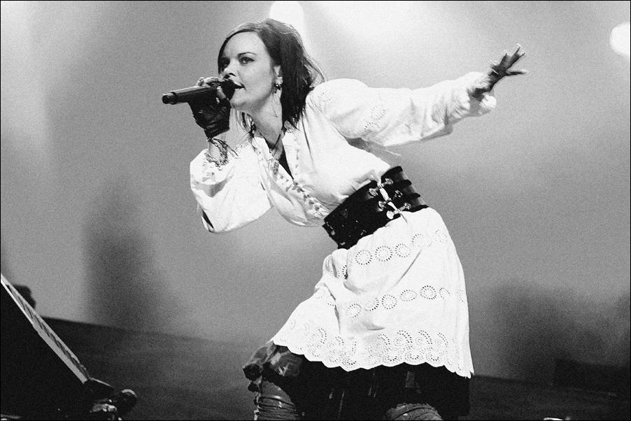 Nightwish @ W:O:A 2008 relaod ll