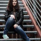 Nika auf Zollverein