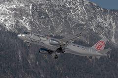 Niki Airbus A320 - MSN 4594 - OE-LEH