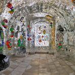 Niki de Saint Phalle-Grotte Hannover Herrenhausen Panorama