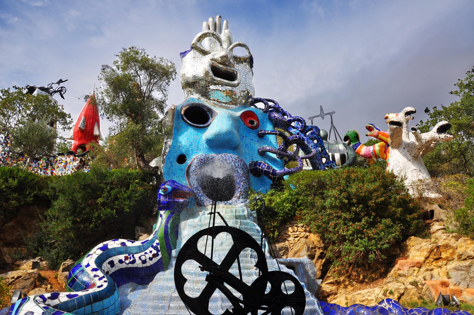 Niki de Saint Phalle Park