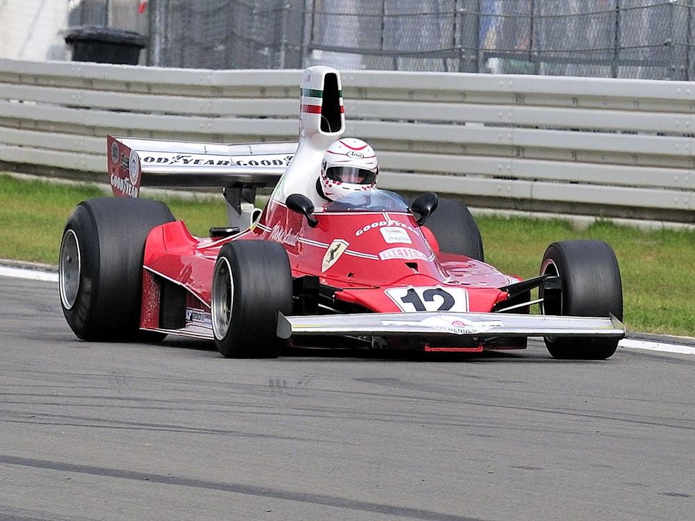 Niki Lauda´s Formel 1