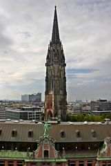 Nikolai-Turm