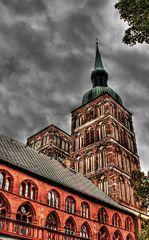 Nikolaikirche Stralsund - Reload