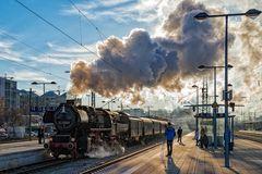 Nikolaus-Express