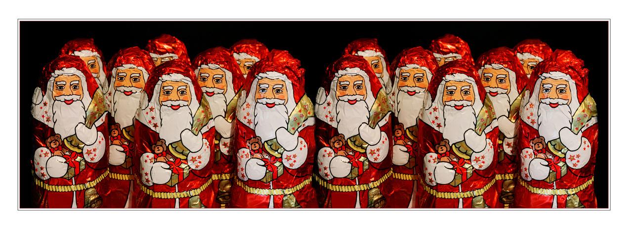 Nikolausparade