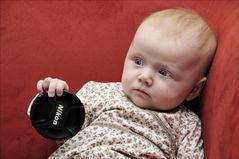 Nikon Baby ;-)
