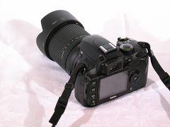 Nikon D 40x