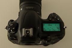 Nikon D4 zu verkaufen 6