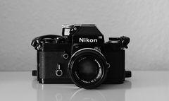 Nikon F2 - Congrats to Nikon´s 100 years in 2017