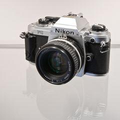 Nikon FG