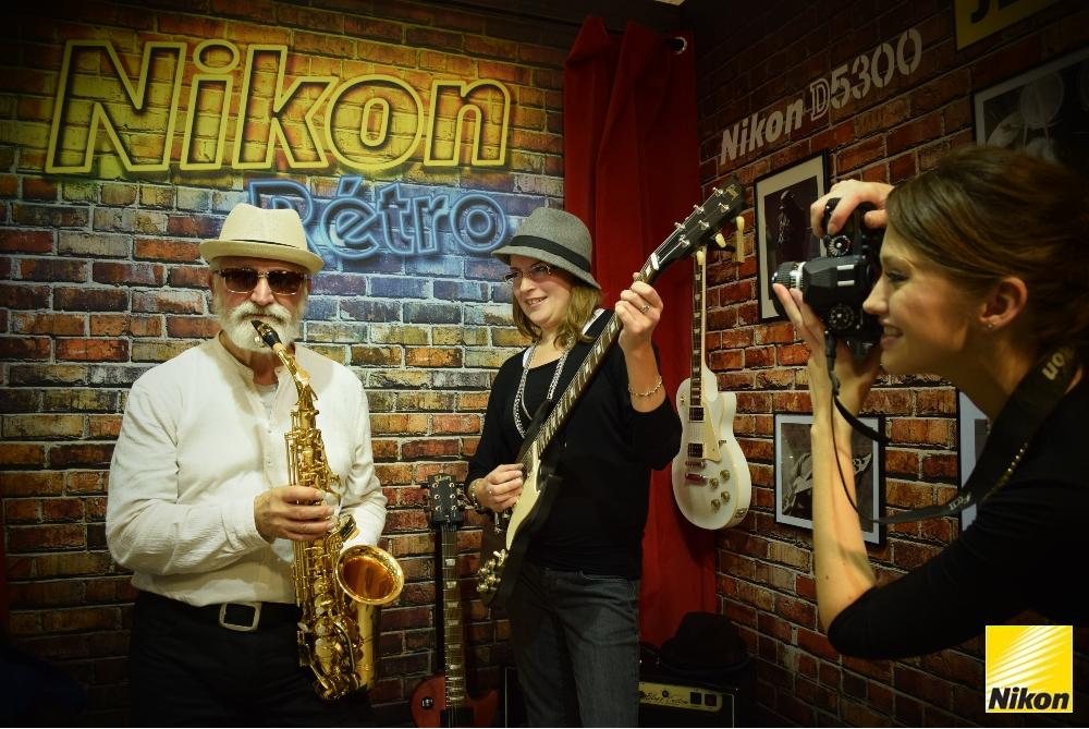 Nikon Jazz