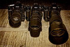 - Nikon Machines -