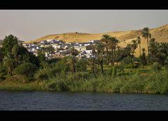 Nil-Landschaften I