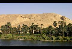 Nil-Landschaften II