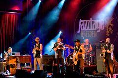 Nils Landgren Funk Unit