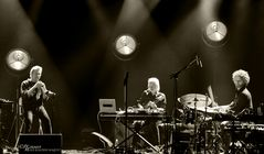 Nils Petter Molvaer Trio