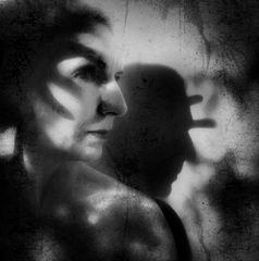 """""""Nimm mich"""" - oder die Verführung der Schatten"""