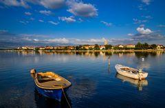 Nin, Dalmatien, Kroatien