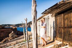 Nina| Ibiza Portinatx