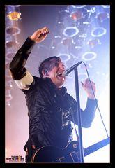 Nine Inch Nails @ Tour 2009 #2