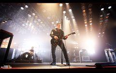 Nine Inch Nails @ Tour 2009