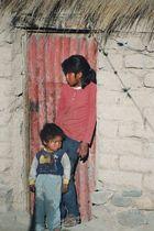 Niños de Bolivia