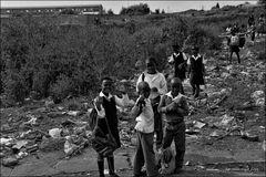 Niños de Soweto 1