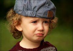 Niños pequeños, grandes preocupaciones.
