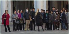 Nippon visit Venice