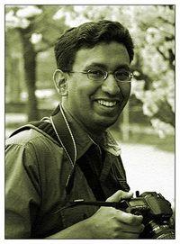 Nirmal Sasidharan